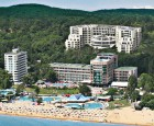 Золоті піски, Болгарія - Park Hotel Golden Beach 4*